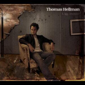 Thomas Hellman 歌手頭像