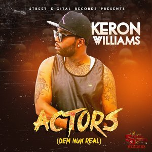 Keron Williams