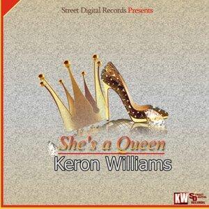 Keron Williams 歌手頭像