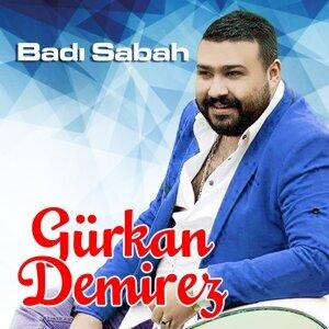 Gürkan Demirez アーティスト写真