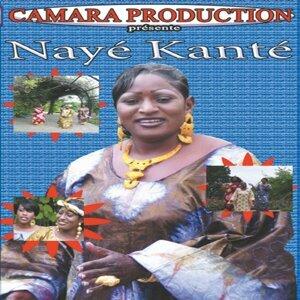 Nayé Kanté 歌手頭像