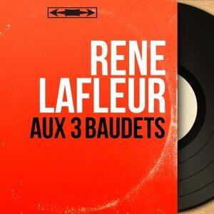 René Lafleur 歌手頭像