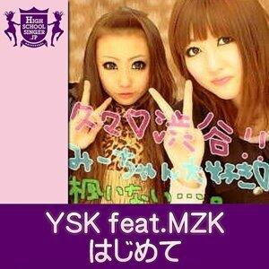 YSK feat.MZK 歌手頭像