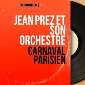 Jean Prez et son orchestre 歌手頭像