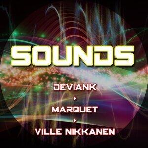 DevianK, Marquet, Ville Nikkanen 歌手頭像