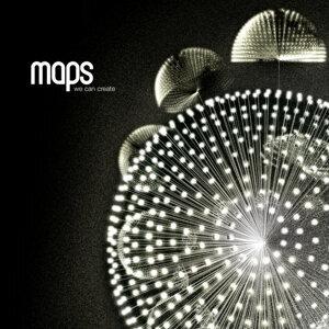 Maps 歌手頭像