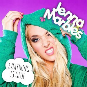 Jenna Marbles 歌手頭像