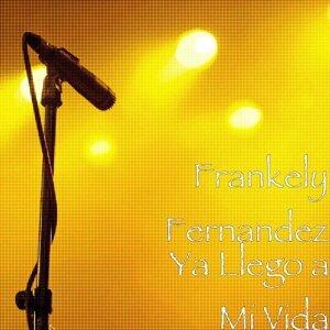 Frankely Fernandez 歌手頭像