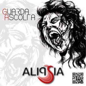 Alipsia 歌手頭像