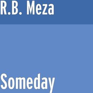 R.B. Meza 歌手頭像