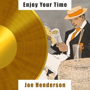 Joe Henderson (喬‧漢德生) 歌手頭像