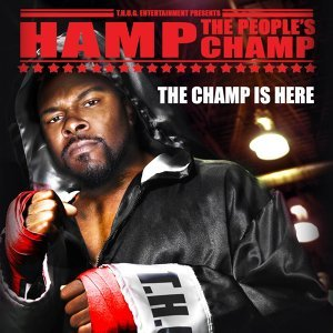 Hamp, the People's Champ 歌手頭像
