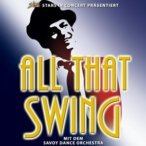 Stars in Concert & The Savoy Dance Orchestra アーティスト写真