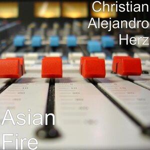 Christian Alejandro Herz 歌手頭像