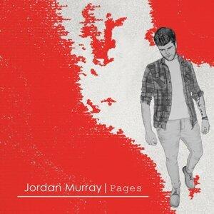 Jordan Murray アーティスト写真