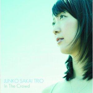 Junko Sakai Trio 歌手頭像