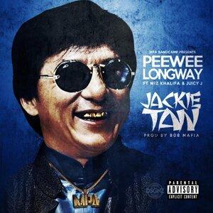 PeeWee LongWay 歌手頭像