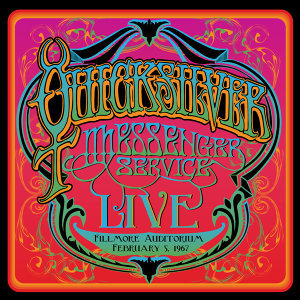 Quicksilver Messenger Service 歌手頭像