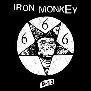 Iron Monkey 歌手頭像