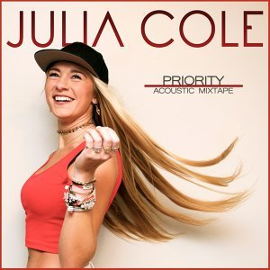 Julia Cole 歌手頭像