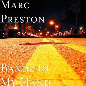 Marc Preston 歌手頭像