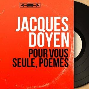 Jacques Doyen 歌手頭像
