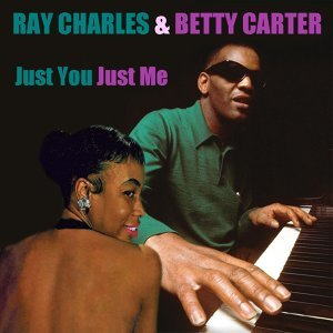 Ray Charles, Betty Carter 歌手頭像