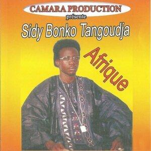 Sidy Bonko Tangoudja 歌手頭像