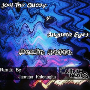 Joel The Gussy, Augusto Egea 歌手頭像