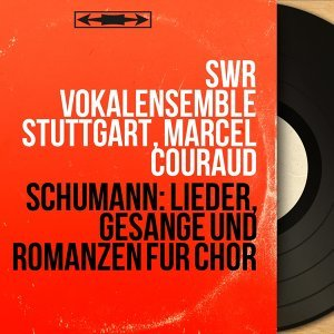 SWR Vokalensemble Stuttgart, Marcel Couraud 歌手頭像