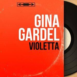 Gina Gardel アーティスト写真