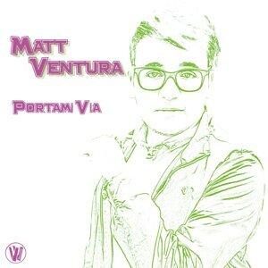 Matt Ventura 歌手頭像