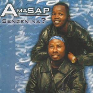 Amasap 歌手頭像
