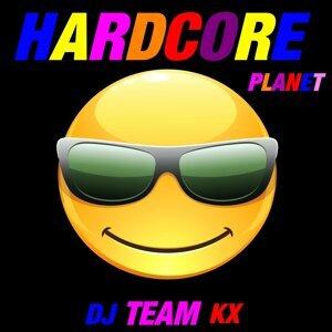 DJ Team Kx 歌手頭像