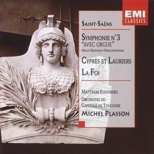 Michel Plasson/Matthias Eisenberg/Orchestre du Capitole de Toulouse 歌手頭像