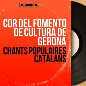 Cor del Fomento de Cultura de Gerona 歌手頭像