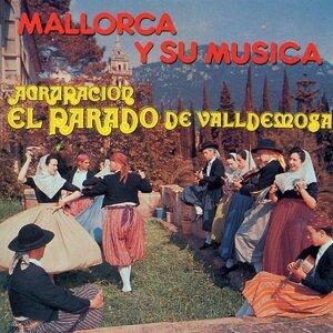 Agrupación El Parado de Valldemosa 歌手頭像