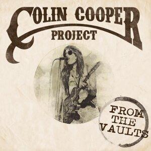 Colin Cooper Project アーティスト写真