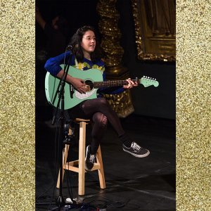 Vanessa Zamora 歌手頭像