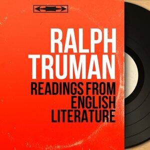 Ralph Truman 歌手頭像