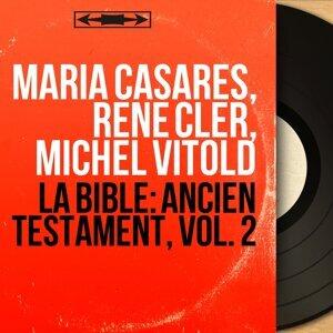 Maria Casares, René Cler, Michel Vitold 歌手頭像