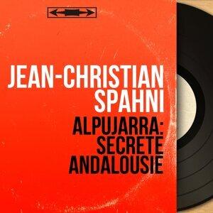 Jean-Christian Spahni 歌手頭像