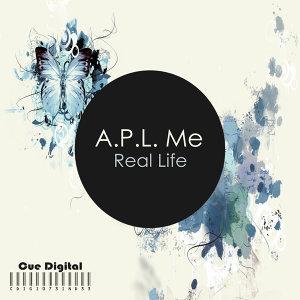 A.P.L. Me 歌手頭像