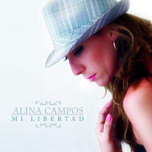 Alina Campos 歌手頭像