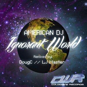 American DJ アーティスト写真