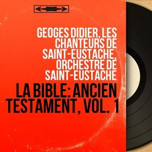 Geoges Didier, Les Chanteurs de Saint-Eustache, Orchestre de Saint-Eustache 歌手頭像