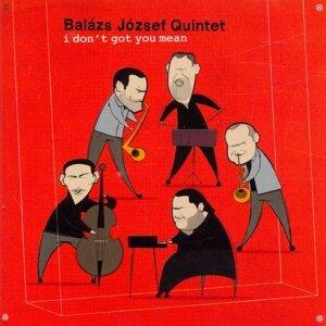 Balázs József Quintet 歌手頭像