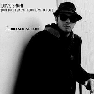 Francesco Siciliani 歌手頭像