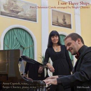 Sergio Chierici, Anna Caprioli 歌手頭像