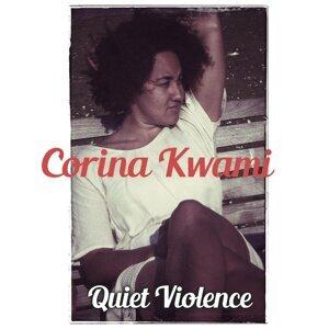 Corina Kwami 歌手頭像